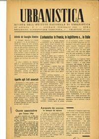 Urbanistica 1946_1