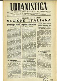 Urbanistica 1947_1