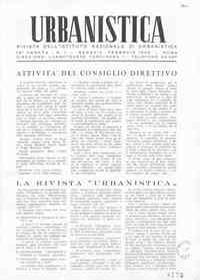 Urbanistica 1949_1