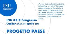 xxix congresso inu