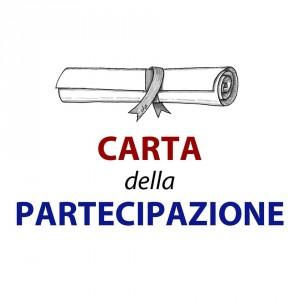carta partecipazione
