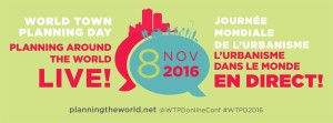 WTPD 2016 logo