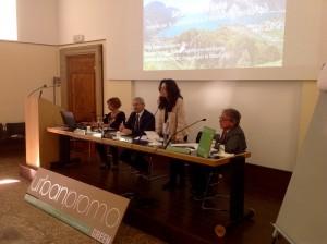Presentazione a Urbanpromo Green Smart Garda Lake